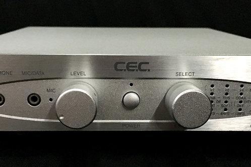 CEC Co. Ltd. Digital Analog Converter DA53 (M) - SOLD
