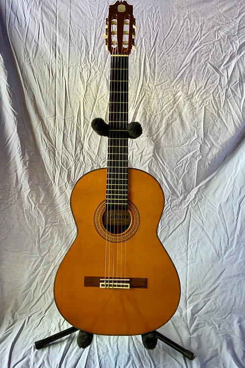 Admira Teresa Classical Guitar SPAIN (VG)