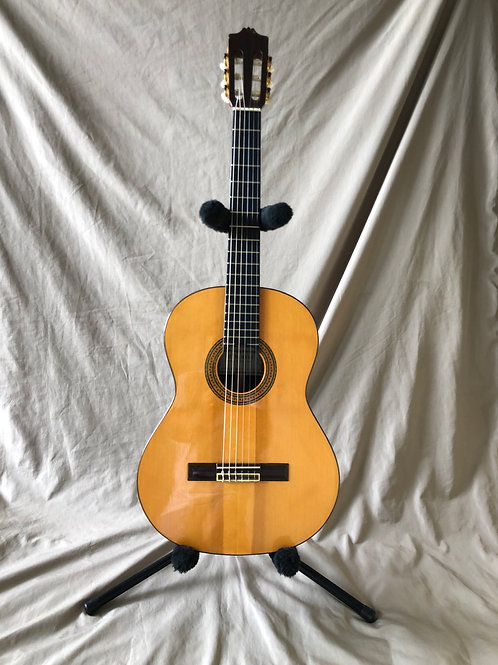 Circa 2002 Alhambra Mod. S.5P Abeto Classical Guitar Spain (F) - SOLD