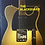 Thumbnail: The Blackguard -- Telecaster Style Guitars from 1950- 1954 By Nacho Banos