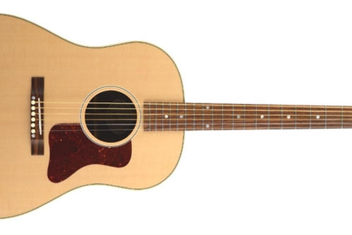 Gibson Acoustic J-29 Antique Natural USA (New) - SOLD