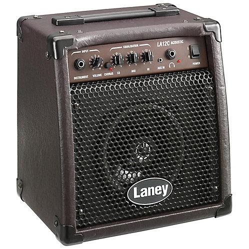 Laney LA12C Acoustic Guitar Amplifier (New) - SOLD