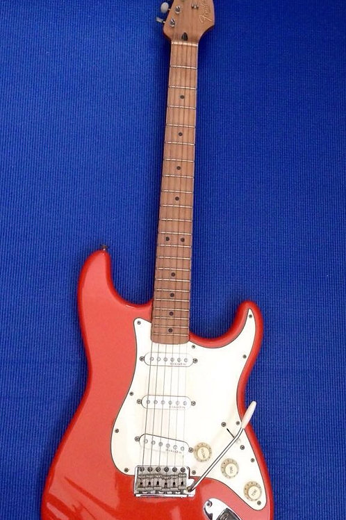 1997 Fender Stratocaster California Series USA (VG) - SOLD