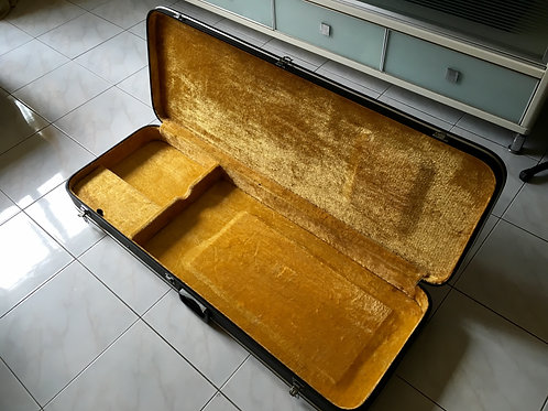 Gibson SG case - SOLD