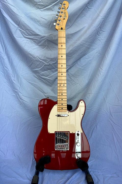 2002/2003 Fender Standard Telecaster MIM (VG) - SOLD