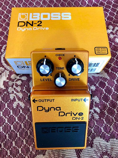 2007 Boss DN-2 Dyna Drive MIT (M) - SOLD