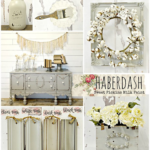 Haberdash Sweet Pickins Milk Paint