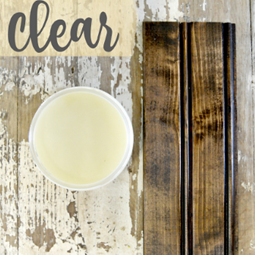 Clear Bees Wax