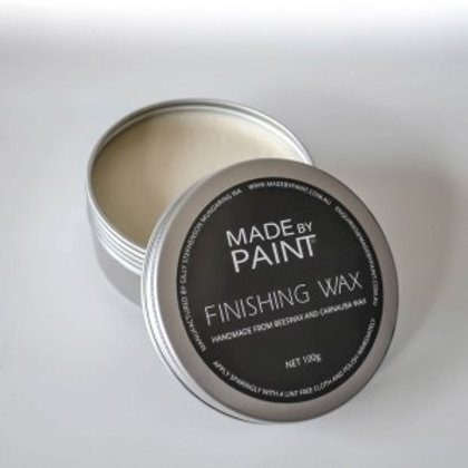 Made by Paint Clear Finishing Wax