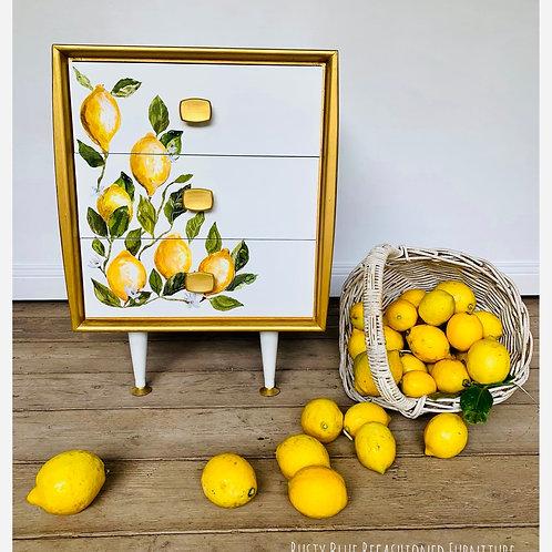 Lemon Drawers