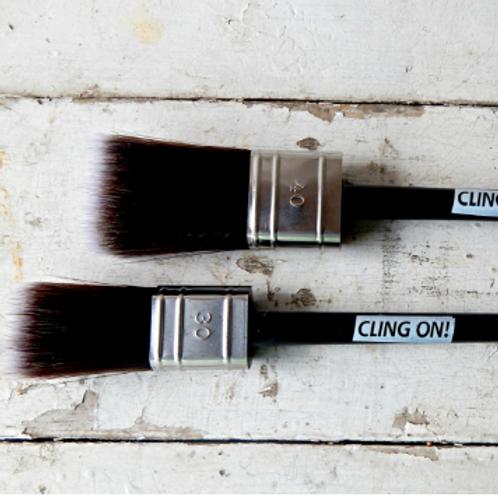 Cling On Brush F40