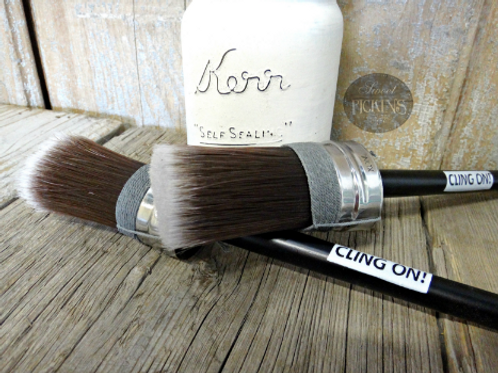 Cling On Brush R14