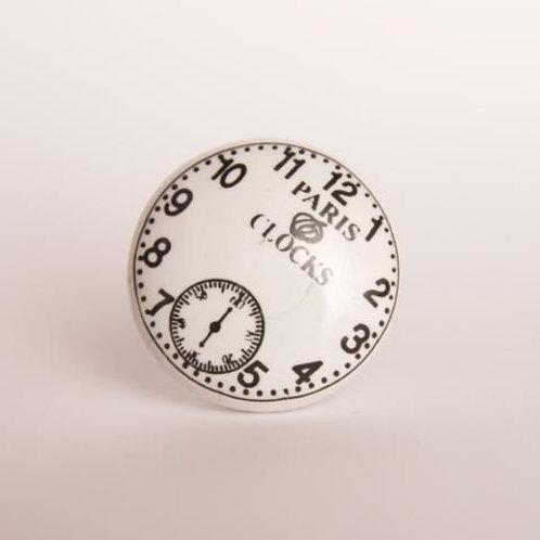 Time Piece Knob