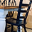 Thumbnail: Country Cottage dining table and chairs.