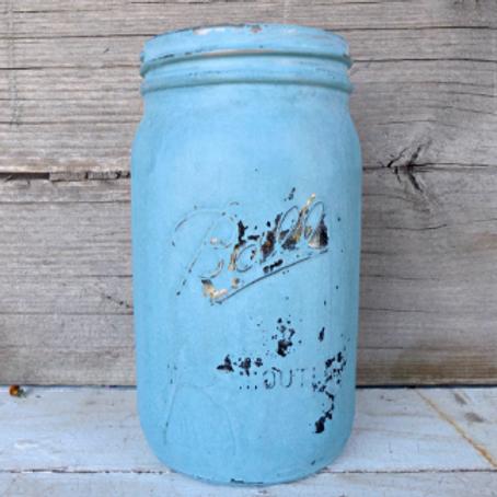Moody Blue Sweet Pickins Milk Paint