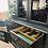 Thumbnail: Black Ash Kitchen Hutch
