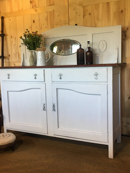 ###SOLD###  Aspen Sideboard