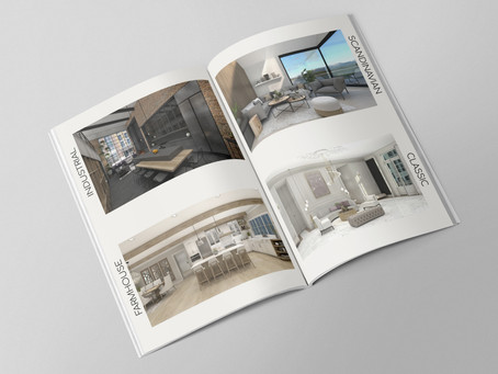 Interior Design Styles Essentials: The Basics, The Biggies, And Every Detail In Between