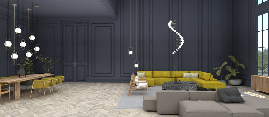 Classic Design: A New Way Of Modernizing Your Spaces