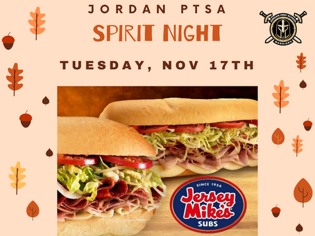 Get Jersey Mike's Subs