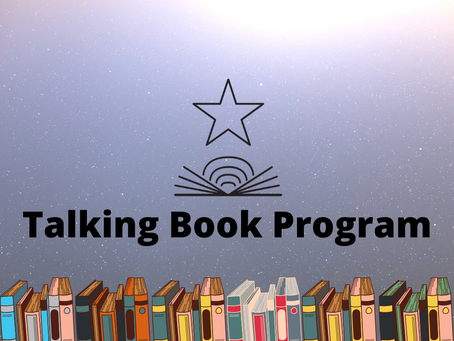 Talking Book Program