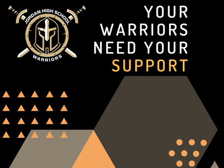 Support Your Warriors!