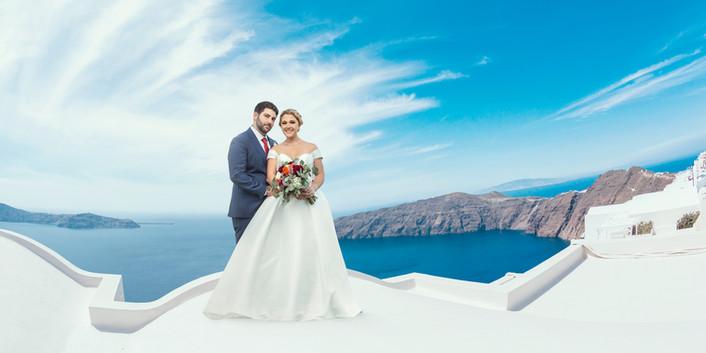 ConneryFilm Wedding Photographer