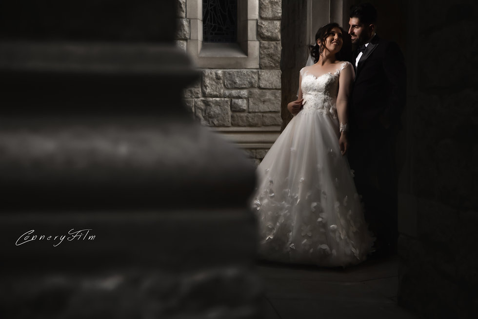 Knowledge of camera, Lighting, Lenses, and photography with the experience helps us to create beautiful wedding photos and videos.Over the past 17 years of my experience in wedding and event photography, I have learned a lot and all my team members follow the same principles as me to create beautiful memories from my client's most important day. Our brides and grooms have always like the way that we communicate with them. For us, wedding photography and videography it's not just taking photos