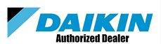 Daikin Authorized Dealer Transparent