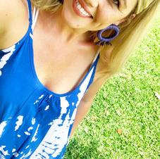 Amazon Tie Dye Dress