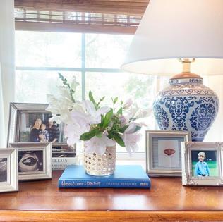 CBco Cane Vase Small