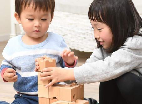 【緊急告知】知育玩具シェアリングサービス無償提供