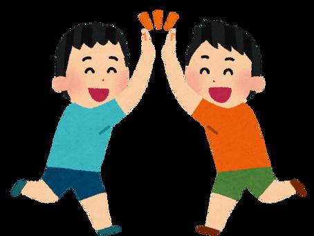 日本一、安心安全な教室を目指して!