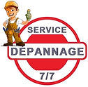 Service de dépannage plomberie gaz 7 jours sur 7 de 8 heures à 22 heures