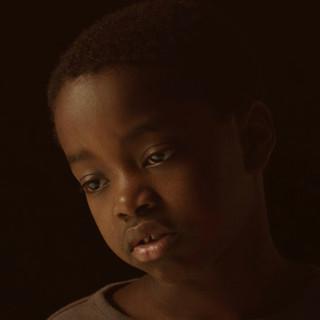 War Child - Zijn verhaal