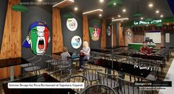 Saputara Pizza Restaurant