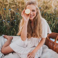 Model Kamilla - Photo Greta