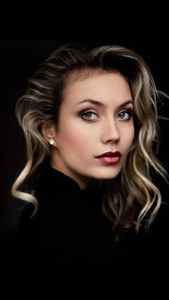 Model Celina - Photo Peter Müller