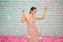 Model Anastasiya - Photo Steven Zeh