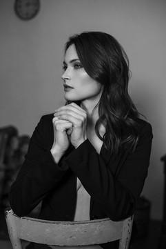 Model Lena - Photo @fotounendlich