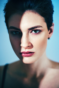Model Elisa - Photo Frank Jurisch