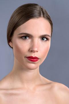 Model Mel - Photo Tamara Ramos