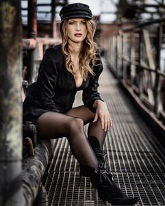 Model Lena - Photo Stephan Stadie