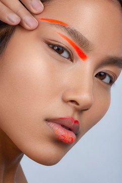 Model Lea - Photo Jens Falcone