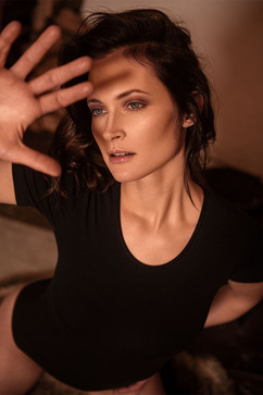 Model Lena - Photo @fotoundendlich