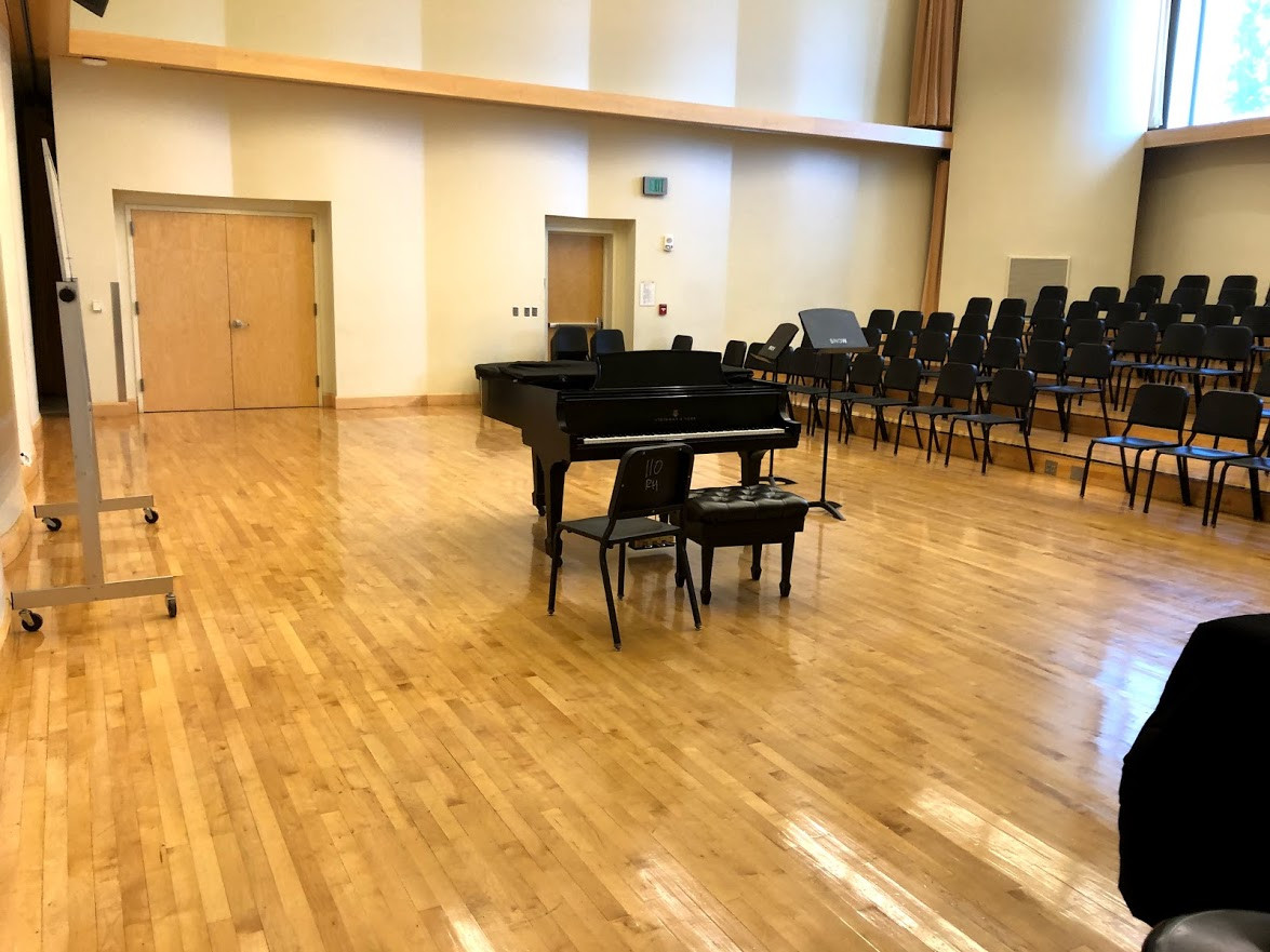 Recital Hall 2