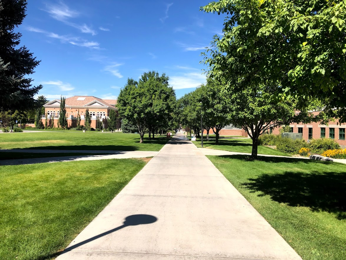 Snow College Campus