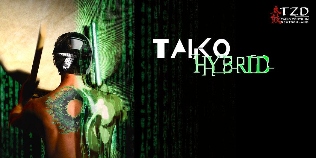 Taiko Hybrid Image