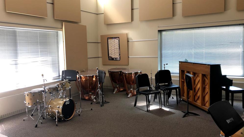 Percussion Room