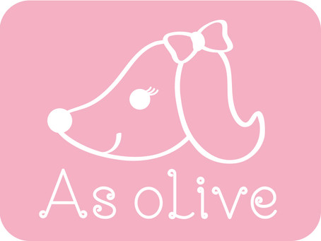 As oliveさん
